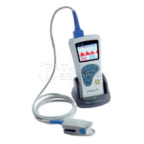 Health Plus G1B Model Pulseoximeter Device