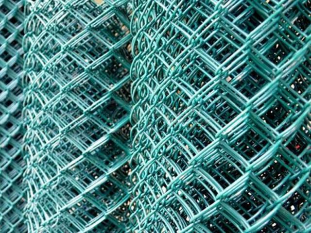 PVC Coated Fence Wire