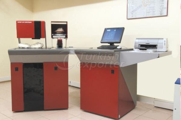 Erdem Textile Quality Department