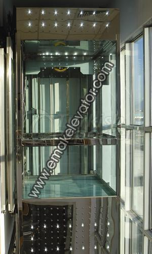 Панорамные лифты (12)