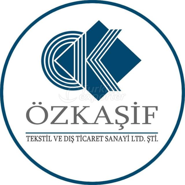 Art. Ozkasif Ltd : Woven Fabrics
