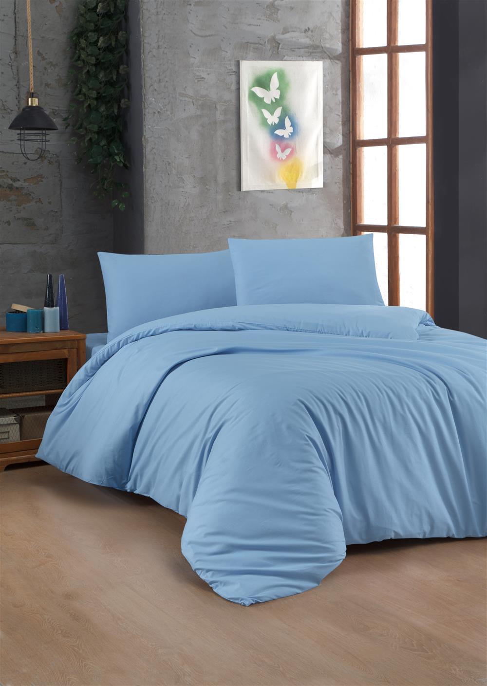 Ranforce 100% cotton duvet cover sets