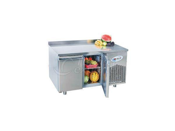Refrigerator Bench Type