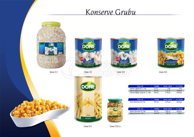 Canned Corn Kernels,canned mushrooms