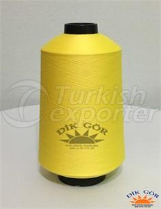 Renkli Tekstürize Polyester İplik 275