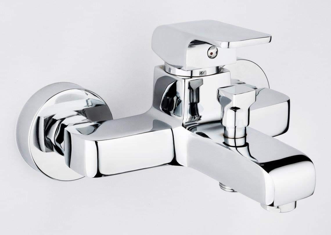 Safran Series Bathroom Faucet