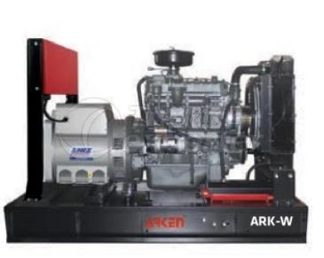 Weichai Series 18-65kVA Generator