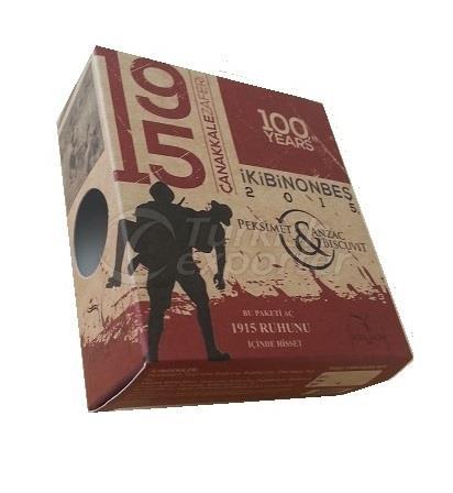 PEKSIMET (BISCUIT) 75 GR BOX