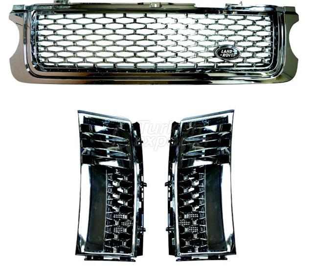 Land Rover VOUGE 2010-2012 Chrome s