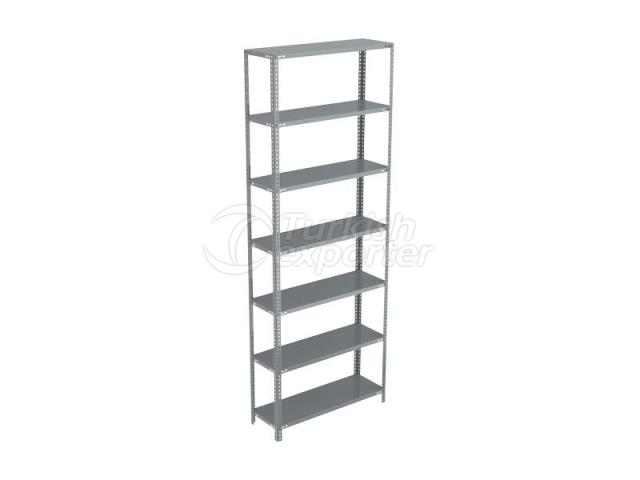 Steel Shelving System CRS - 01