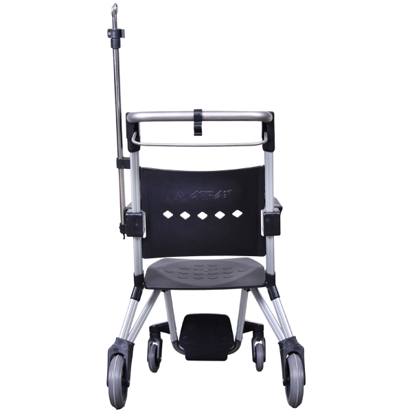 Patient Transfer Wheelchairs