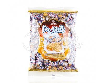 Hard Candy Milk Flavoured DR. MILK