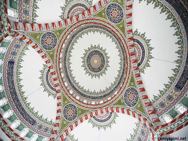 Mosque Artworks