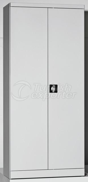 Kaşlı Dosya Dolabı HDY-198