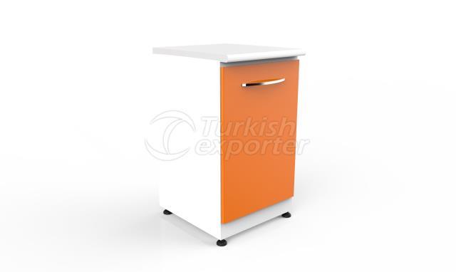 Шкаф для клиник -LC06