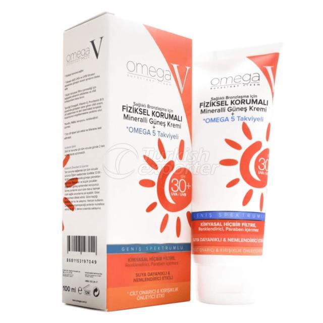 Sun Cream for Adult 7112896