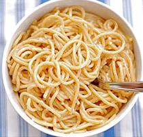 Noodle Flour