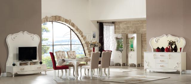 Dining Room - Ventura