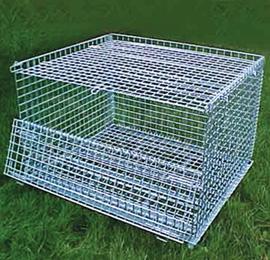 Cages , Gabion