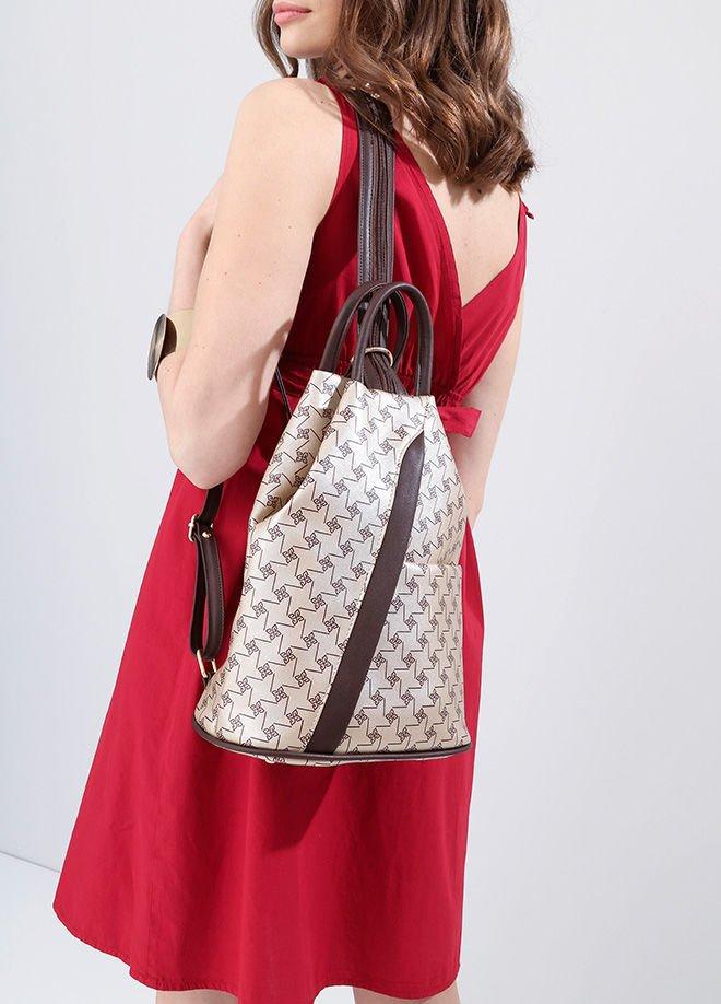 Leather Handbag -9