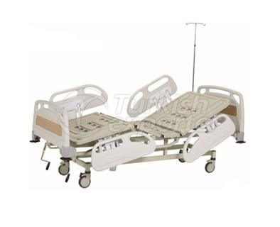 Manual Patient Bed