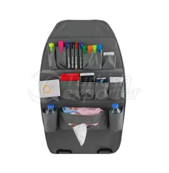 Car Seat Organizer For Official Cars