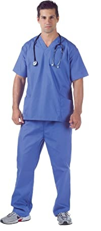 Surgical Suit - Colorful Jersey