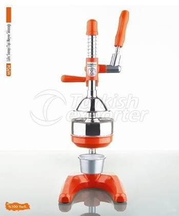 Industrial Type Juicer