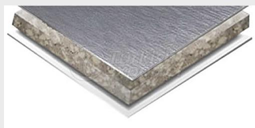 Saray A2 Aluminum Composite