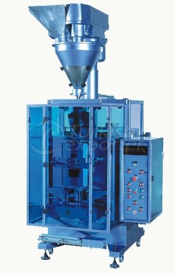 Threaded System Packaging Machine