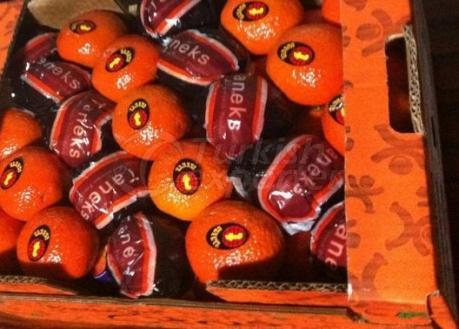 Fruits Mandarins