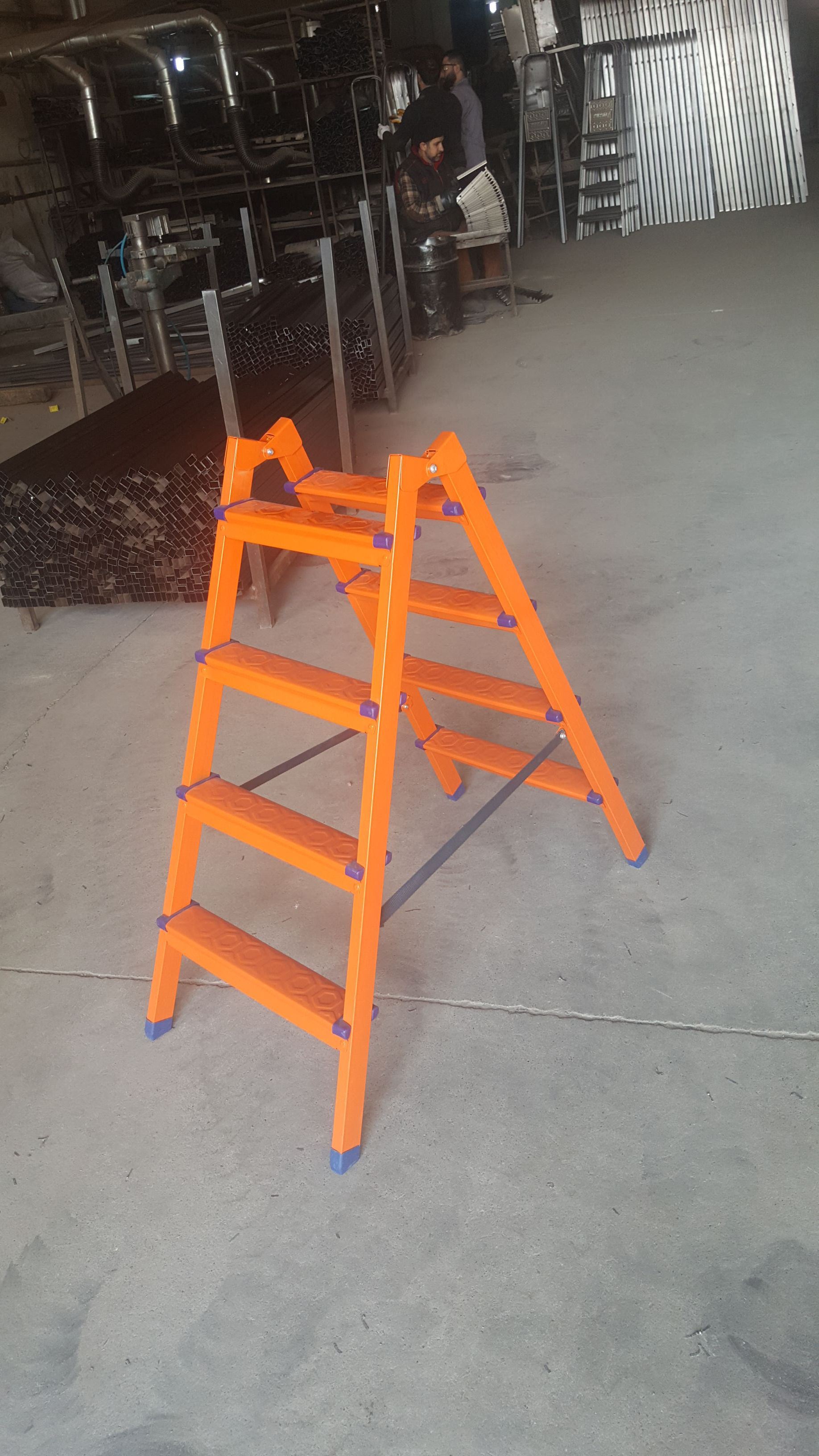 Double Sided Ladders