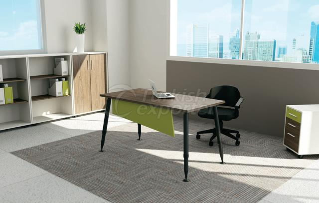 Operational Office Furniture-Smart