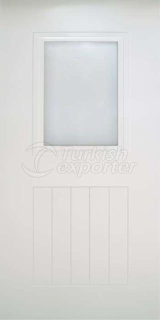 Pvc Door Panel  PP120