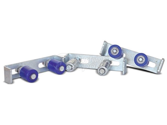 Upper Guide Roller