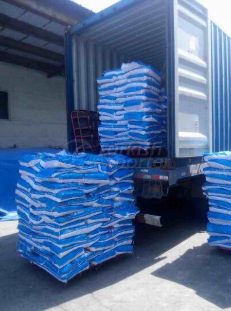 Somalia Detergent/washing powder