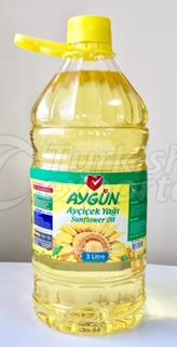 03 Lt Pet Refined Sunflower Oil