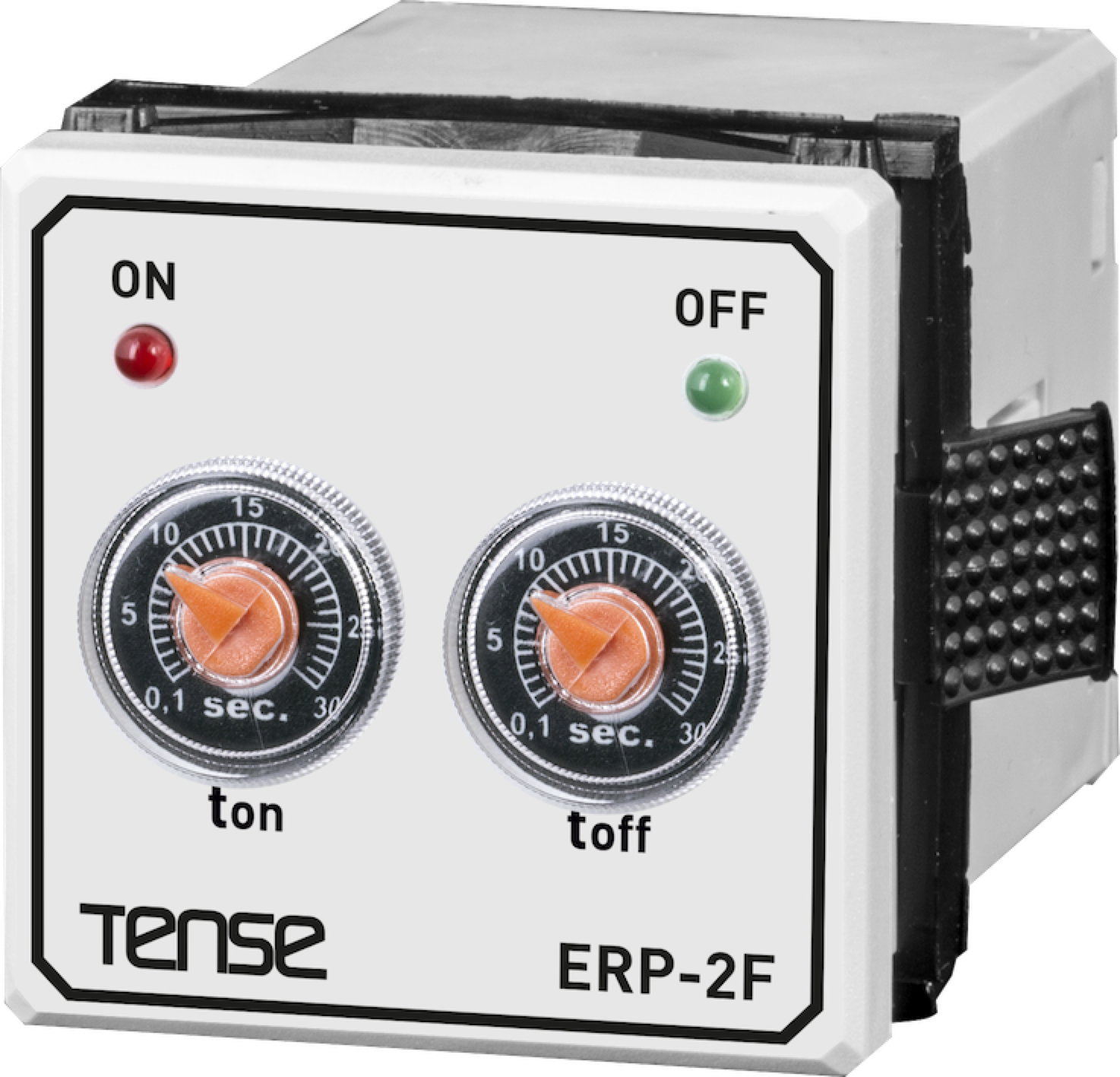 Classic time relay ERP-2F