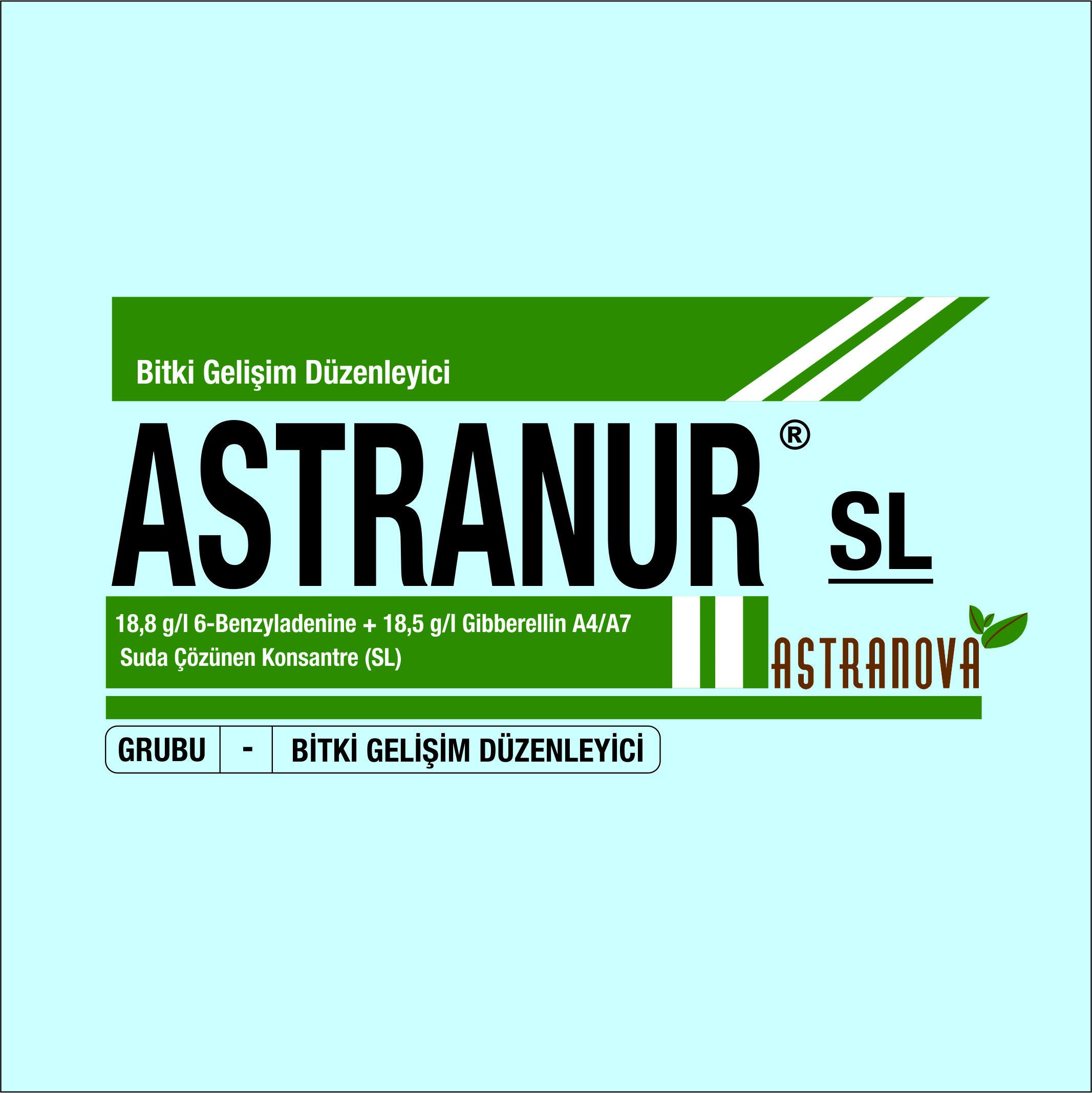 Astranur® SL