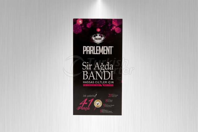 Sir Wax Band
