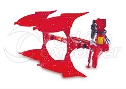 Rotary Plough (Mild Type)