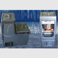 Auto Refrigerators Km03G