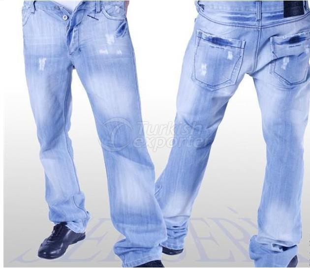 Jeans SM625