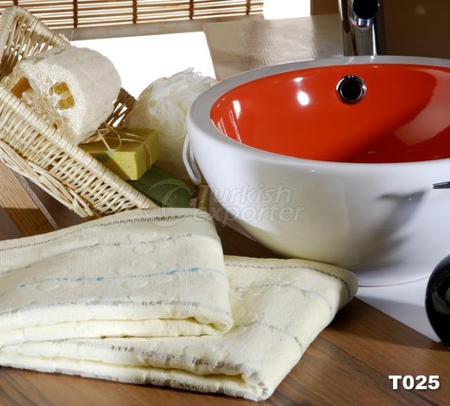 Towels T025