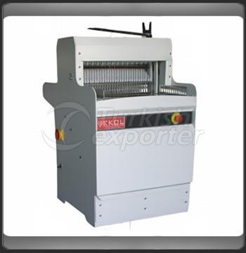 EFM 2600 Bread Slicing Machine