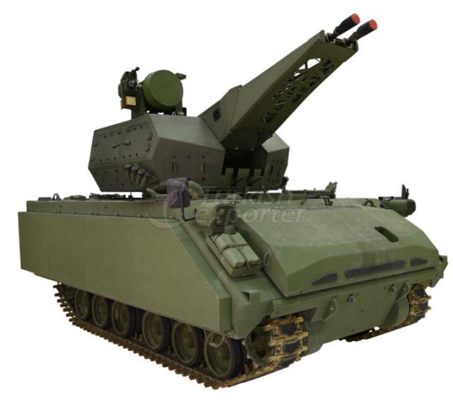 Ammunition Transfer Systems