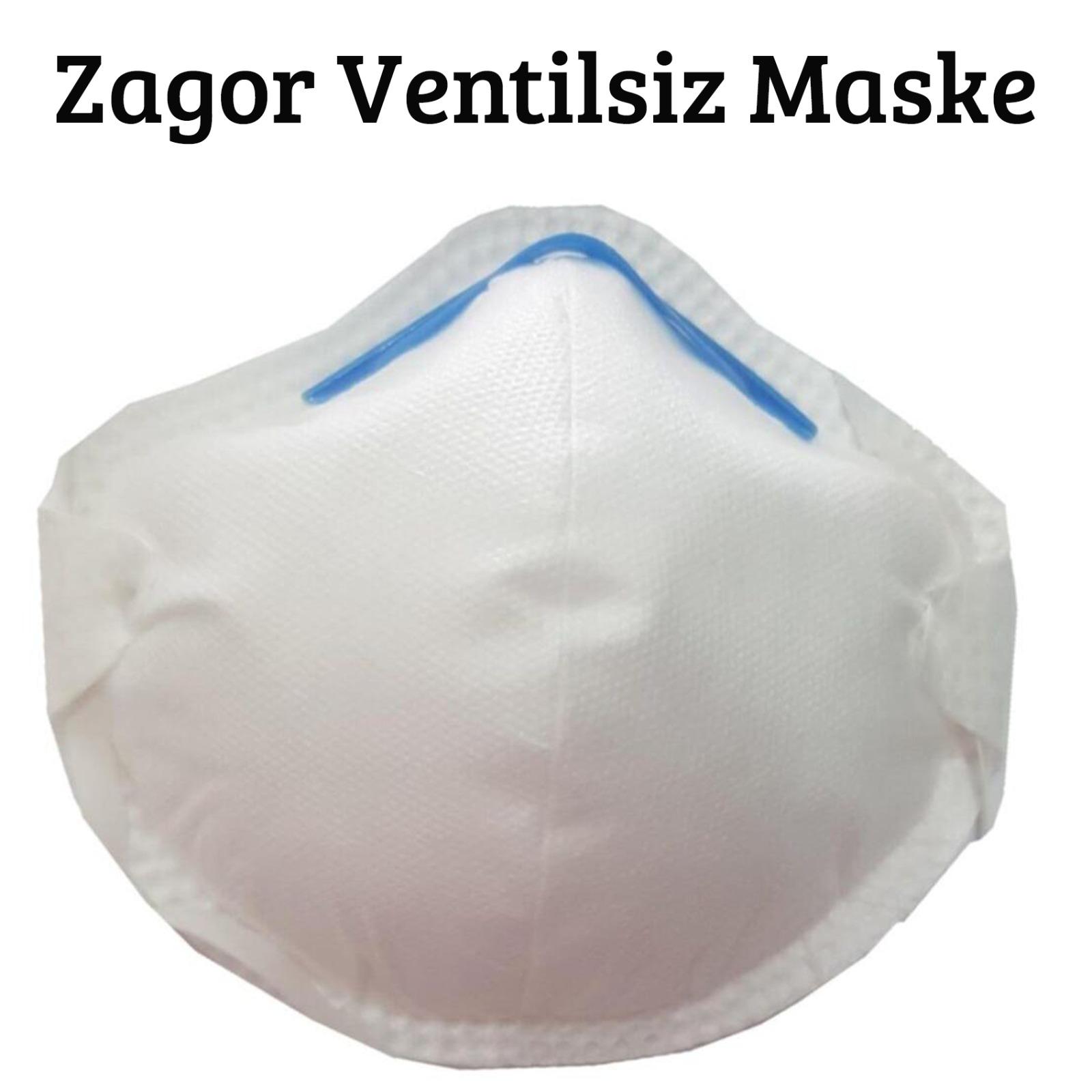 ZAGOR FFP2 MASK FOR SALE