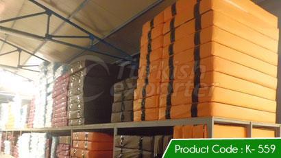 K559 Bed Bags