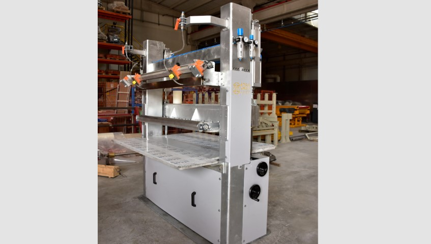 Mixing _ Forming Units