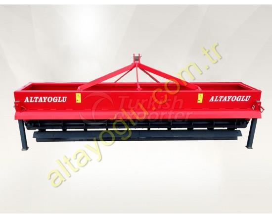 Stalk Cutter Machine SP3000